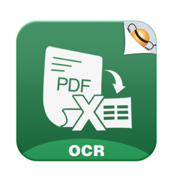 How to convert scanned PDF to Excel? - Flyingbee Software